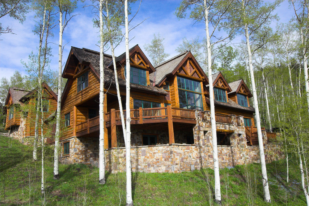 The Ultimate Mountain Cabin Guide Everything You Need To Know About B Mountain Home Building Products