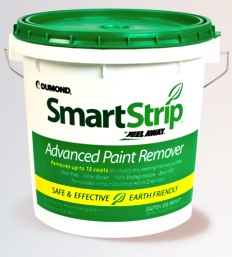 Smart Strip™ Advanced Wood Stain Remover