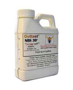 NBS 30® Insect Repellent Additive - 16oz