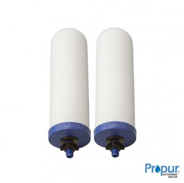 "2 Pack of ProOne® G2.0 7"" Filter Elements"
