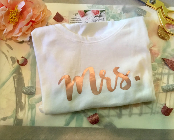 Diy iron ons for shirts, Rose Gold Iron-on names-Lettermix Studio