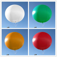 Tether Balloons