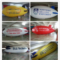 Tether Blimps
