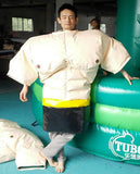 Wrestling Sumo Suit Adult SET Wrestler Dress Gloves Floor Mat /Muscle Man