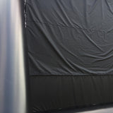 16x9ft Inflatable Movie Screen Lycra No Wrinkle Seamless Home Cinema NO Blower