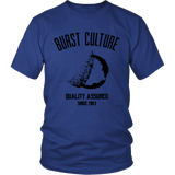 Burst Culture Official Tee