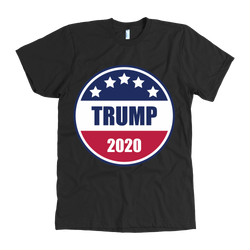 Trump 2020 - Front Only