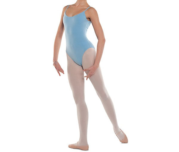 290A – DANSHUZ BASIC CAMISOLE LEOTARD (Adult Leotards)