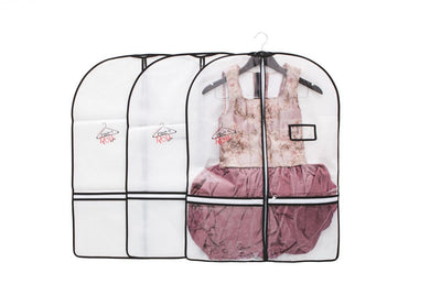 Garment Bags - 3 Pack (Short)