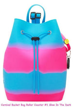 Carnival Glow In The Dark Bucket Bags