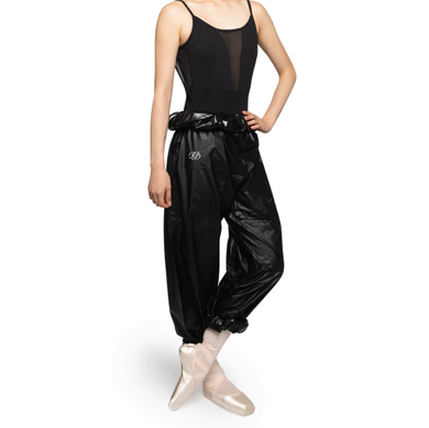 RP TRASH BAG PANTS