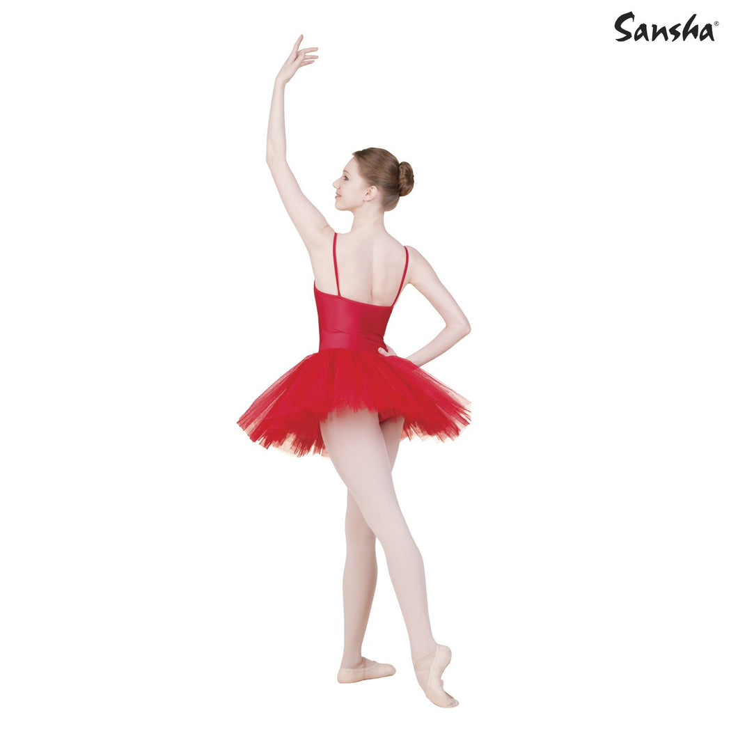Sansha professional tutu dress SHEHERAZADE TF101M