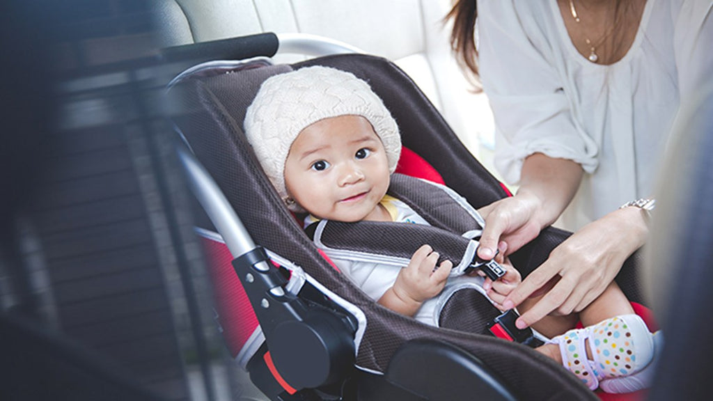 Why Do I Need A Baby Car Seat & How Do I Choose The One?