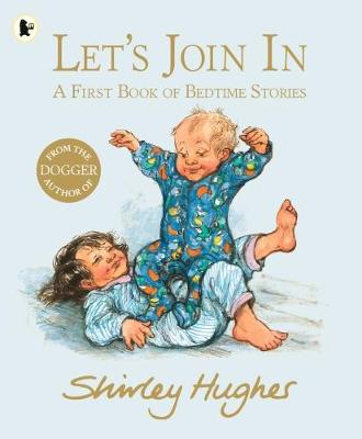 The image of Let's Join in by Shirley Hughes