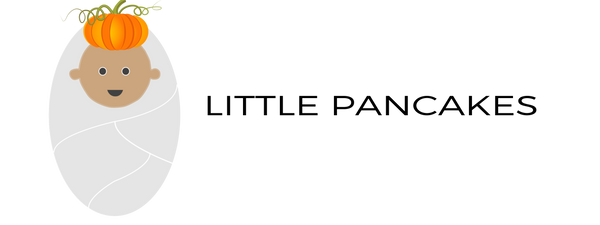 LITTLE PANCAKES' LOGO
