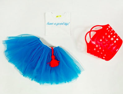 TuTu Skirt, Skirts - Little Pancakes