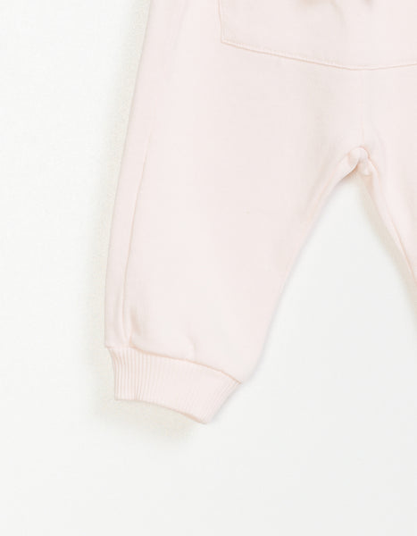 Kangaroo Pocket Fleece Trousers, Trousers - Little Pancakes