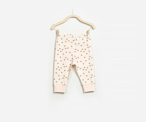 Star Dotted Trousers, Trousers - Little Pancakes