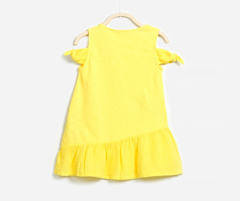 Combi Dress, Dresses - Little Pancakes
