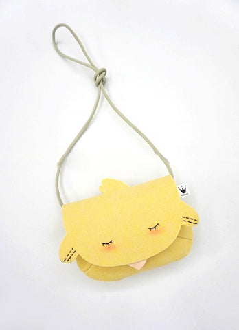 Baby Bird Bag, Bags - Little Pancakes