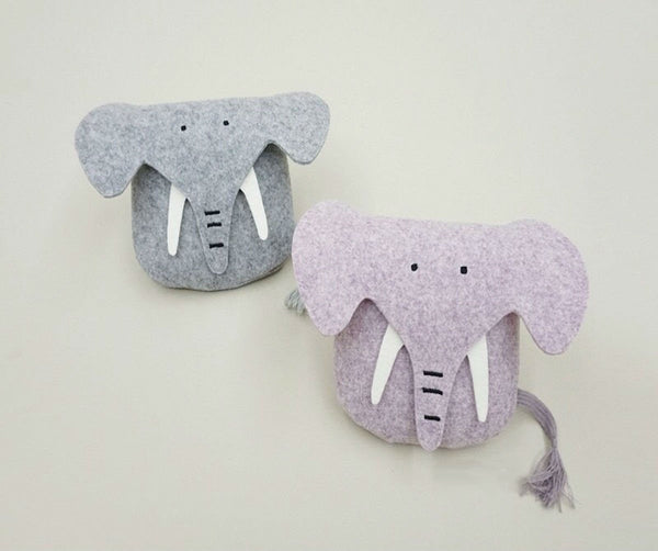 Elephant Bag, Accessories - Little Pancakes