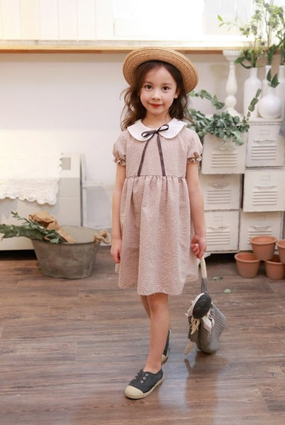 Sherry Dress, Dresses - Little Pancakes