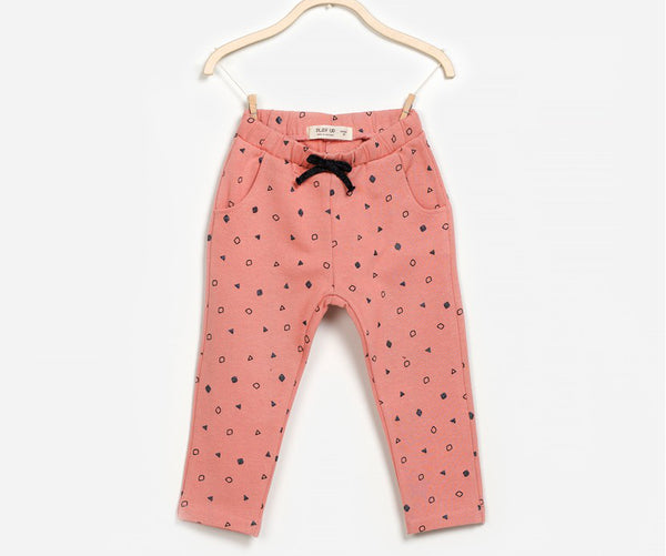 Daisy Trousers, Trousers - Little Pancakes