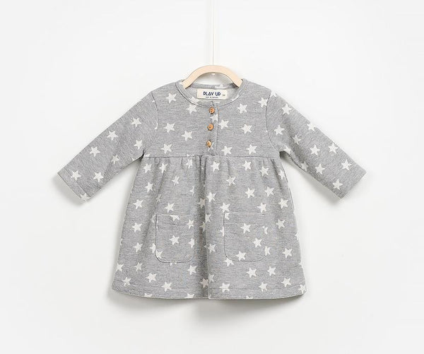 Milky Way Dress, Dresses - Little Pancakes