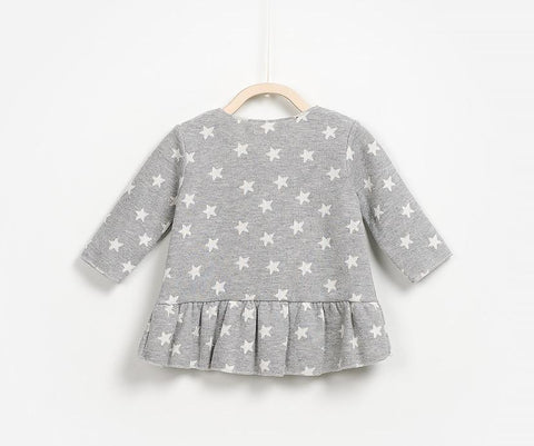 Milky Way Jumper, Jumpers - Little Pancakes