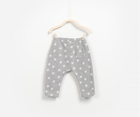 Milky Way Trousers, Trousers - Little Pancakes