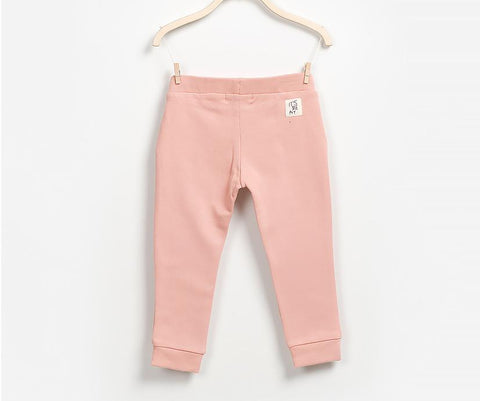 Rosé Trousers, Trousers - Little Pancakes