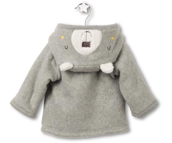 Baby Bear Jacket, Jackets - Little Pancakes