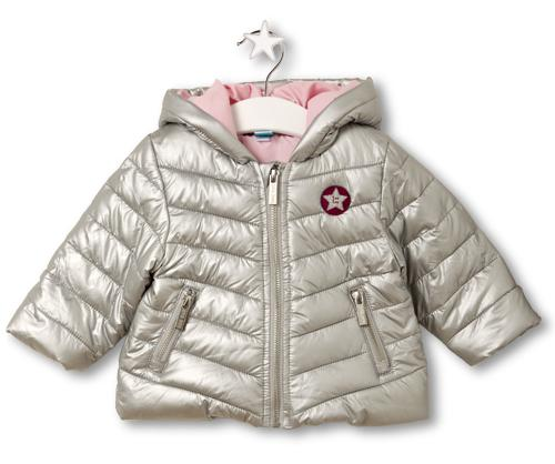 Classy Bebe Jacket with a Hood, Jackets - Little Pancakes