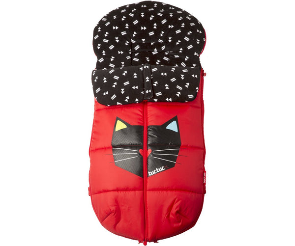 Little Kitty Footmuff, Accessories - Little Pancakes