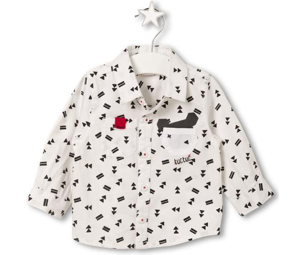 Mini Mouse Shirt, Shirts - Little Pancakes
