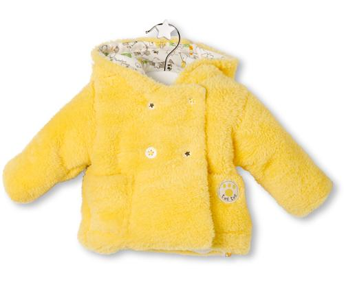 Primrose Jacket, Jackets - Little Pancakes