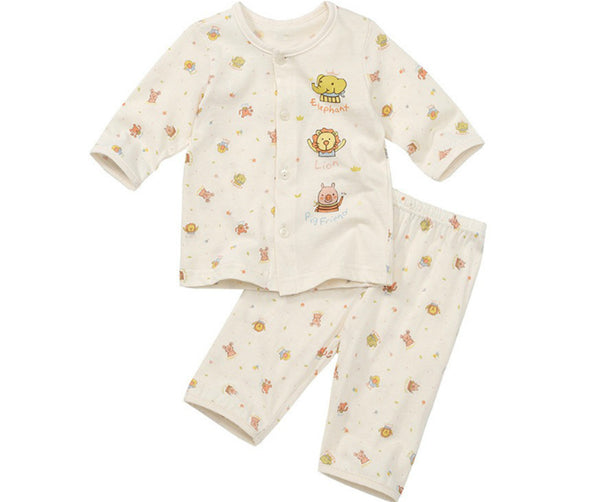 Animal Friends Sleepwear, Sleepwear - Little Pancakes