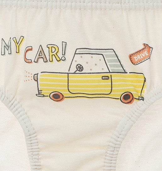 My Car Underwear, Underwear - Little Pancakes