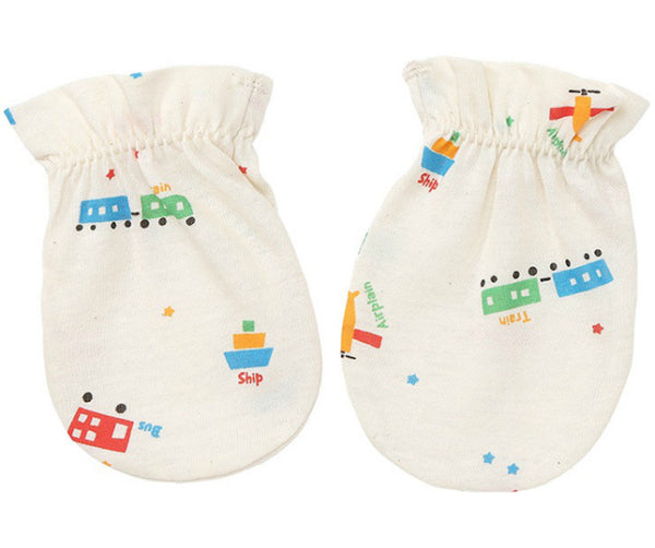 Toys Baby Mittens, Accessories - Little Pancakes