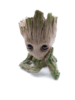 Bonsai Tree Pot Baby Groot