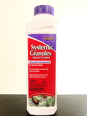 Bonide Chemical Systemic Granules, 1lb