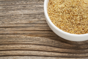 Golden Flaxseed VS Fish Oil For Your Dog