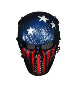 Hero Style Full Face Mask