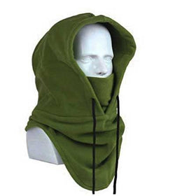 Tactical Heavyweight Fleece Outdoor Sports Mask