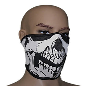 Merica Breathable Half Face Mask