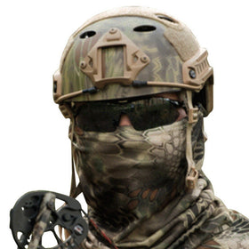 Multipurpose Breathable Tactical Balaclava