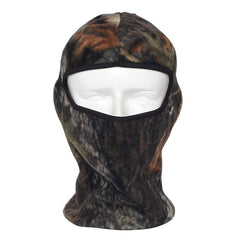 Merica Camouflage Full Face Mask