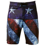 America the Great Board Shorts
