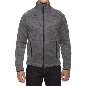 Men's Flux Bonded Fleece Jacket