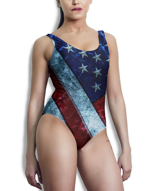 America The Great Bodysuit